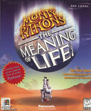 MONTY PYTHON & THE MEANING OF LIFE PC GAME +1Clk Windows 10 8 7 Vista XP Install