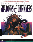 QUEST FOR GLORY IV SHADOWS OF DARKNESS +1Clk Windows 10 8 7 Vista XP Install