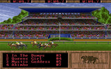 QUARTER POLE MICROLEAGUE HORSE RACING SIM +1Clk Windows 10 8 7 Vista XP Install