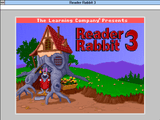 READER RABBIT 3 DELUXE PC GAME +1Clk Windows 10 8 7 Vista XP Install