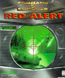 COMMAND & CONQUER RED ALERT +1Clk Windows 10 8 7 Vista XP Install