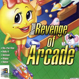 MICROSOFT REVENGE OF ARCADE MS. PAC MAN +1Clk Windows 10 8 7 Vista XP Install