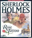 SHERLOCK HOLMES AND THE CASE OF THE ROSE TATTOO +1Clk Windows 10 8 7 Vista XP Install