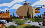 SAM & MAX HIT THE ROAD +1Clk Windows 10 8 7 Vista XP Install