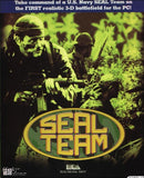 SEAL TEAM +1Clk Windows 10 8 7 Vista XP Install