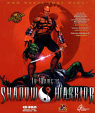 SHADOW WARRIOR / TWIN DRAGON / WANTON DESTRUCTION +1Clk Windows 10 8 7 Vista XP Install