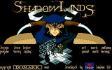 SHADOWLANDS +1Clk Windows 10 8 7 Vista XP Install