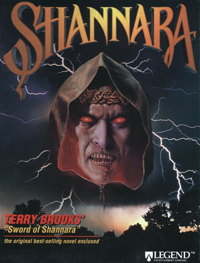 SHANNARA PC GAME +1Clk Macintosh OSX Install