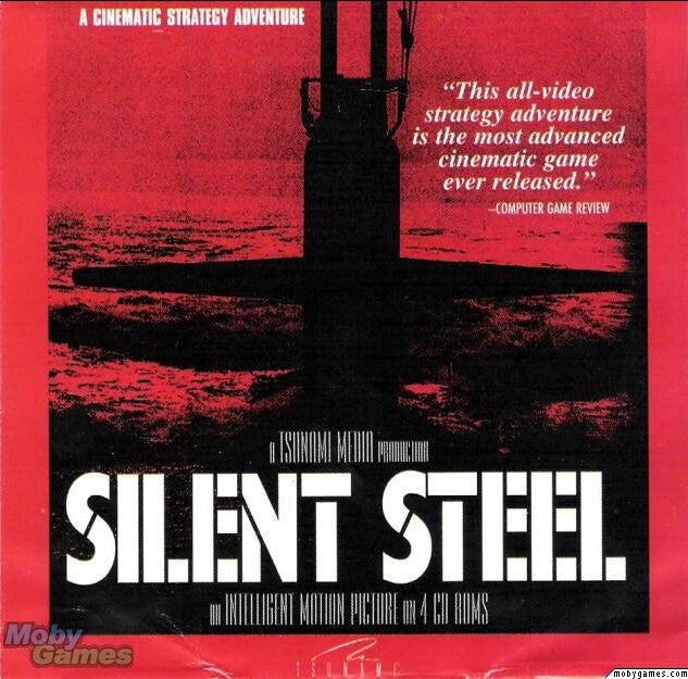 SILENT STEEL +1Clk Windows 10 8 7 Vista XP Install