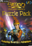 SIMON THE SORCEROR PUZZLE PACK +1Clk Windows 10 8 7 Vista XP Install
