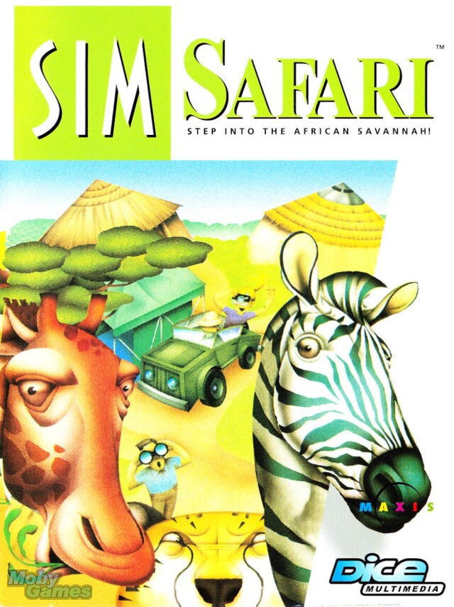SIM SAFARI +1Clk Windows 10 8 7 Vista XP Install