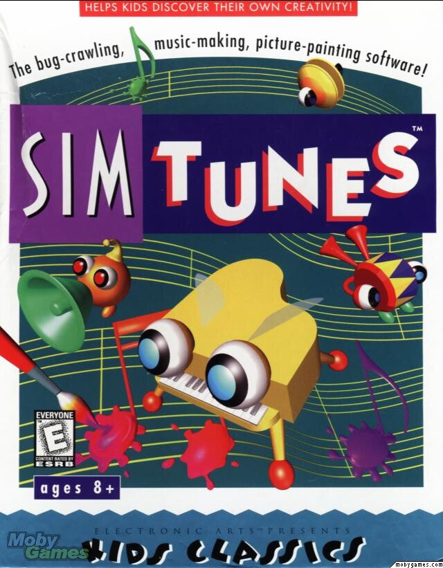 SIM TUNES +1Clk Windows 10 8 7 Vista XP Install