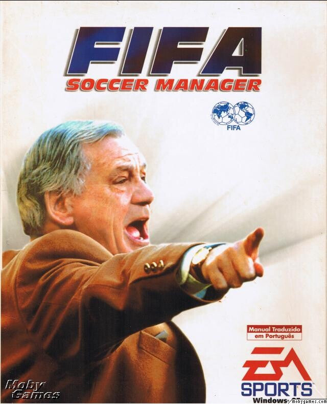 FIFA SOCCER MANAGER '97 +1Clk Windows 10 8 7 Vista XP Install