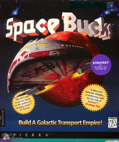 SPACE BUCKS +1Clk Windows 10 8 7 Vista XP Install
