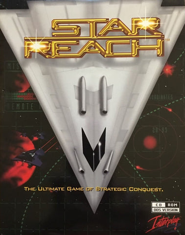 STAR REACH / SPACE FEDERATION +1Clk Windows 10 8 7 Vista XP Install