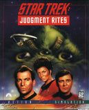 STAR TREK JUDGMENT RITES +1Clk Macintosh OSX Install