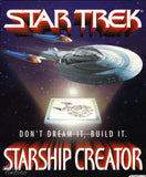 STAR TREK STARSHIP CREATOR & ADD-ON +1Clk Windows 10 8 7 Vista XP Install