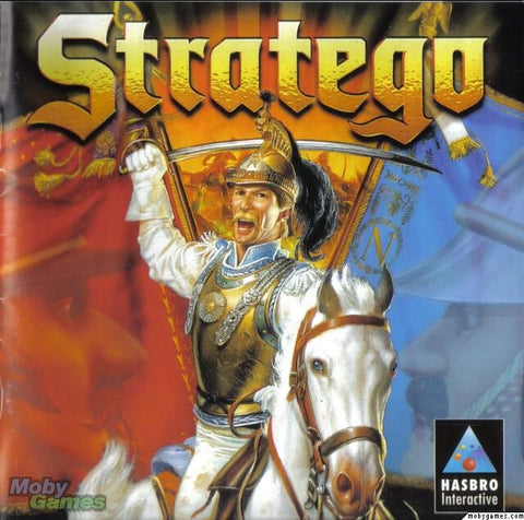 STRATEGO PC GAME +1Clk Windows 10 8 7 Vista XP Install