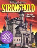 AD&D STRONGHOLD +1Clk Windows 10 8 7 Vista XP Install