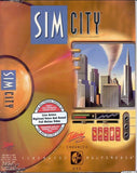 SIM CITY 1 ENHANCED +1Clk Windows 10 8 7 Vista XP Install