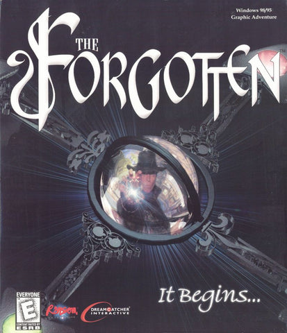 THE FORGOTTEN: IT BEGINS +1Clk Windows 10 8 7 Vista XP Install