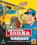 TONKA GARAGE 1998 PC GAME +1Clk Windows 10 8 7 Vista XP Install