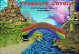 SUPER SOLVERS TREASURE COVE! +1Clk Windows 10 8 7 Vista XP Install