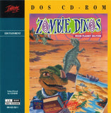 ZOMBIE DINOS FROM PLANET ZELTOID +1Clk Windows 10 8 7 Vista XP Install