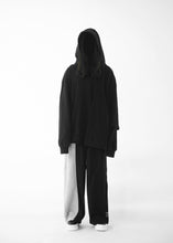 Load image into Gallery viewer, CGNY 2019 S/S Layered Oversized Hoodie - CGNY