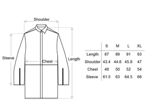 Long Sleeve Shirt - CGNY