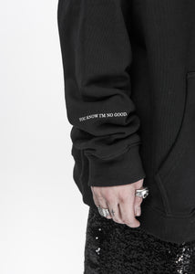 The Dirty Collection Embroidery Hoodie - CGNY
