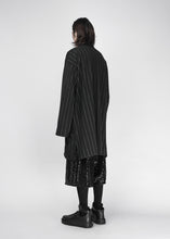 Load image into Gallery viewer, The Dirty Collection Oversized Strip Shirt - CGNY