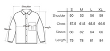 Load image into Gallery viewer, CGNY 2019 S/S Asymmetrical Double Layered Sleeve Work Shirt - CGNY