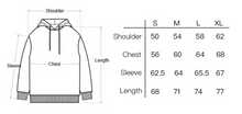 Load image into Gallery viewer, CGNY 2019 S/S Extreme Wide Drawstring Hoodie - CGNY