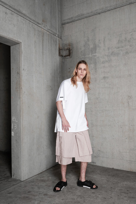 Triple Layer Shorts - CGNY