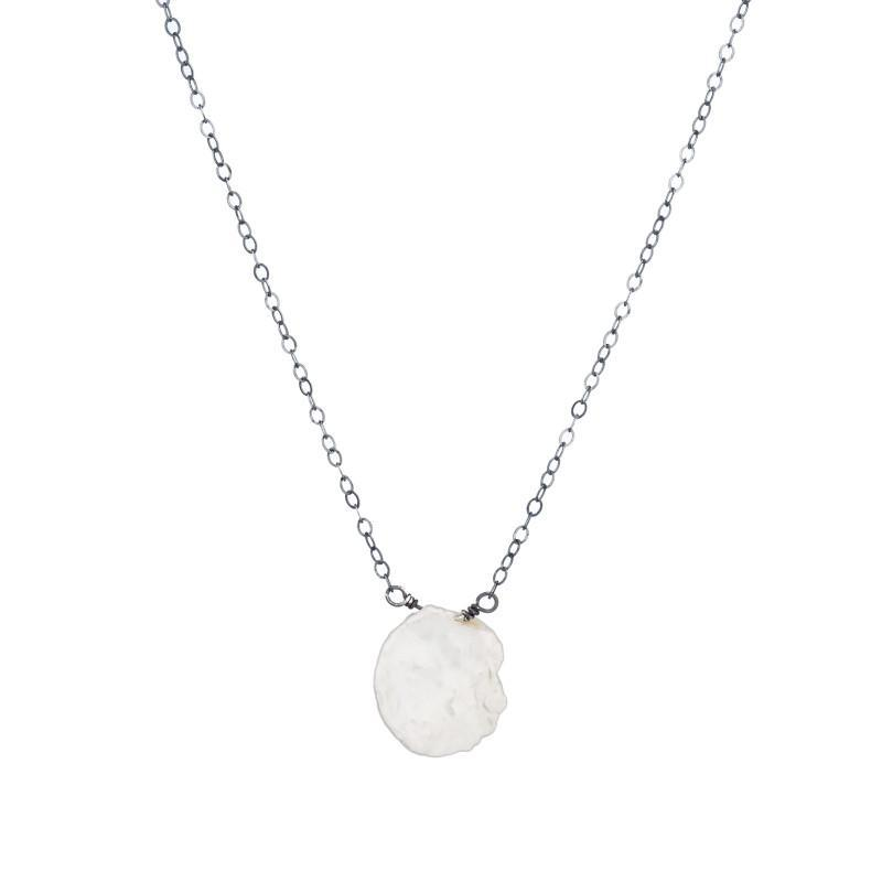 Tulum Freshwater Pearl Necklace