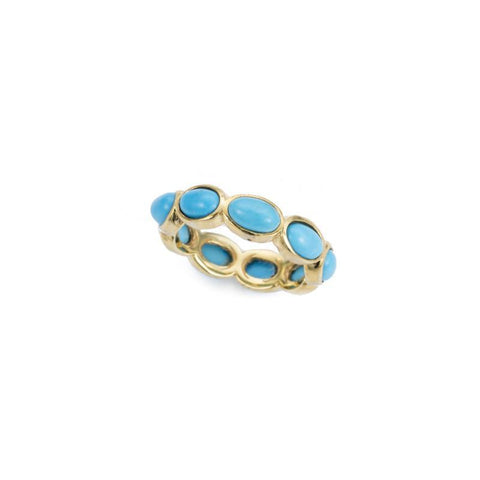 Tulum Gemstone Ring
