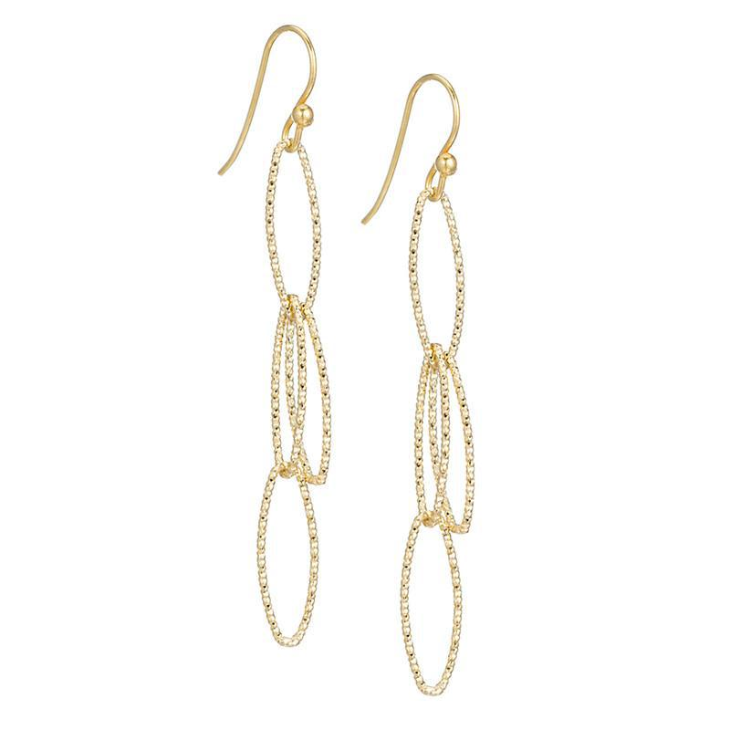 Estrela Long Earrings