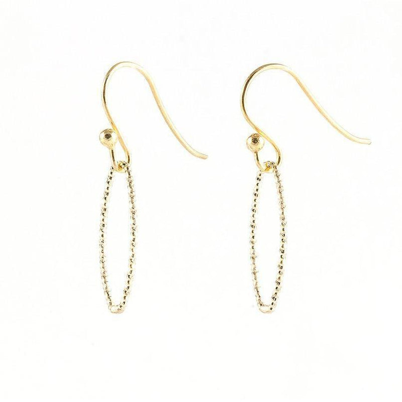 Estrela Mini Earrings