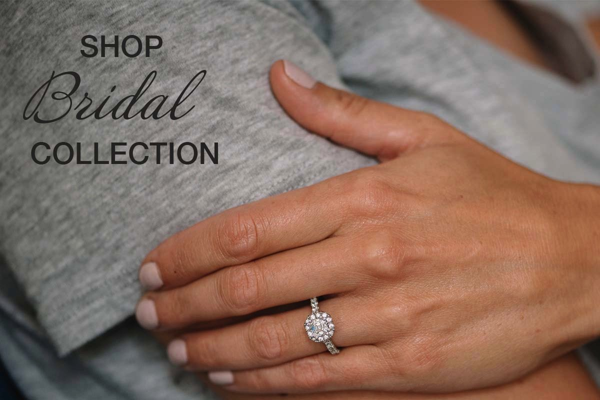 shop bridal collection