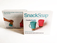 SnackSnap - Set of Two