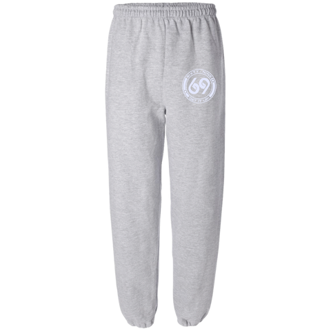 Fleece Sweatpants without Pockets