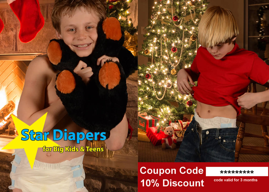 quality star diapers - photo #47