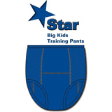 Blue Star Training Pants