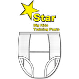 White Star Training Pants