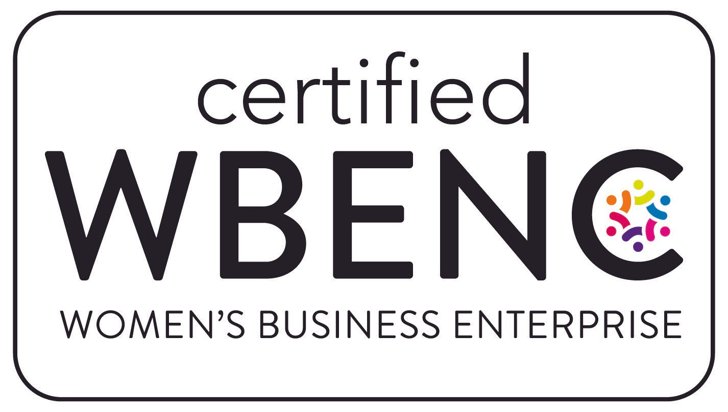 Certified Women's Busines Enterprise