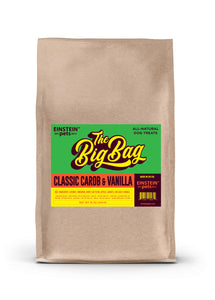 THE BIG BAG - 1LB CLASSIC CAROB & VANILLA
