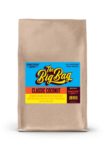 THE BIG BAG - 1LB CLASSIC COCONUT