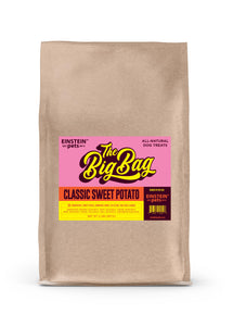 THE BIG BAG - 1LB CLASSIC SWEET POTATO