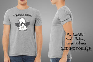 IT'S A FANG THANG Classic T-Shirt